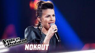 "Julia Olędzka - ""Back To Black"" - Nokaut - The Voice of Poland 10"