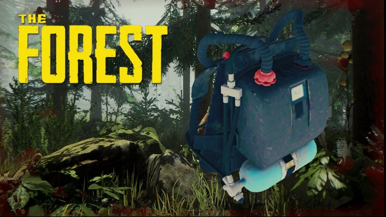 The Forest How To Find The Rebreather In 2 Minutes 2017 Youtube This is the easiest and most up to date tutorial on how to find the rebreather in the forest. the forest how to find the rebreather in 2 minutes 2017