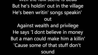Alan Jackson- Gone Country (Lyrics)