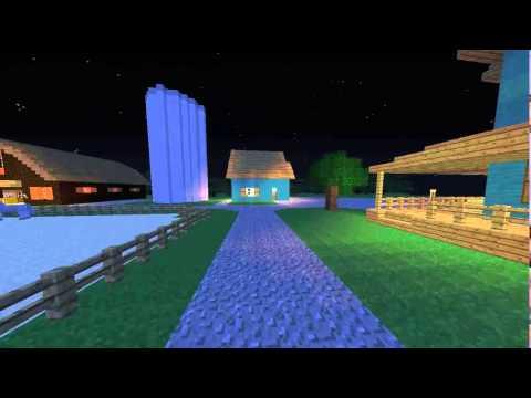 Minecraft:Korku Filmi #Kara Hayalet'in Laneti# Bilişim Oyun