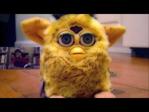 Total Drama Prank phone call to a furby toy store (original audio) HD