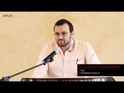 IOHK session RS|COIN: Cryptocurrency with central bank regulations: the RSCoin framework.
