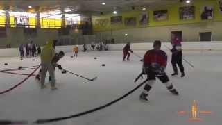 Тестирование и функциональная подготовка хоккеистов