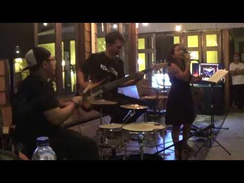 Kunang - Kunang by Es Nanas feat. Super S.A.S Soekamti At Dixie Yogyakarta