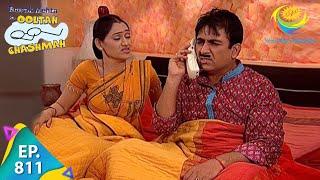Taarak Mehta Ka Ooltah Chashmah - Episode 811 - Full Episode