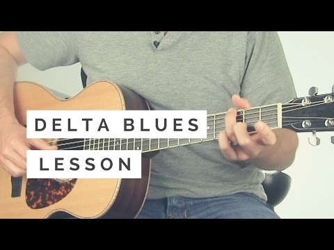 Here's a Quick Way to Get Started with Delta Blues | Tuesday Blues 130