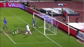 San Marino v England 0-8 official highlights: Road To Rio World Cup Qualifier