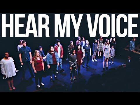 Hear My Voice Cabaret