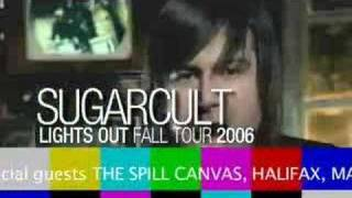 Sugarcult - Lights Out Tour Commercial @ www.OfficialVideos.Net