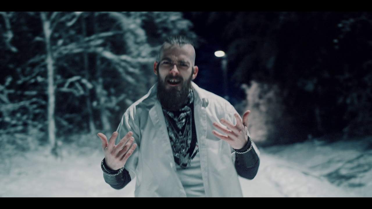 "Lex Lethal - ""Frosty The Snowman"" Official Music Video"