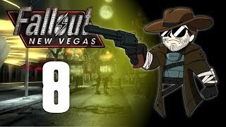 FALLOUT: NEW VEGAS (Chapter 8) #8 - I need a Vertibird in my life