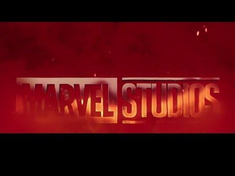Marvel Studios - Logo Transformation - All Intros (so far) [2008-2018]