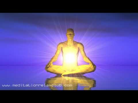 Healing Yoga Meditation Music: 3 HOURS Peaceful Sounds for Reiki &…
