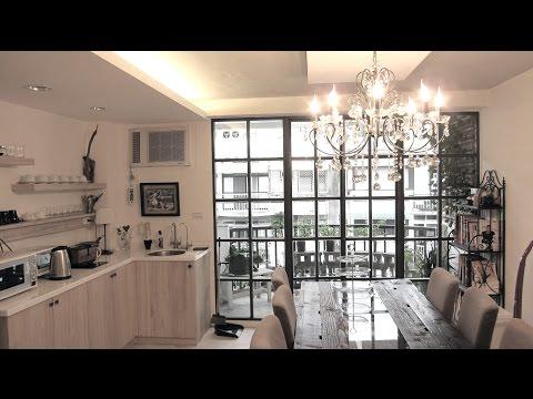 Taipei Apartment Rental: Zongxiao Dunhua Oasis