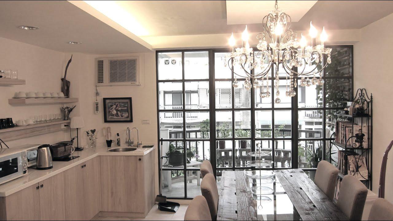 taipei apartment rental zongxiao dunhua oasis youtube