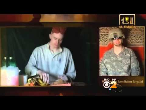 Questions And Criticism Surround Rescue Of Bowe Bergdahl