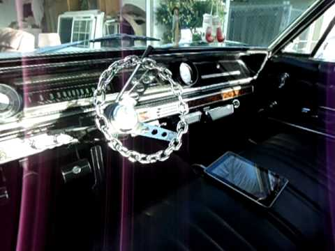 Impala lowrider on airbags or hydraulics | Lowriders ... |Impala Hydraulics