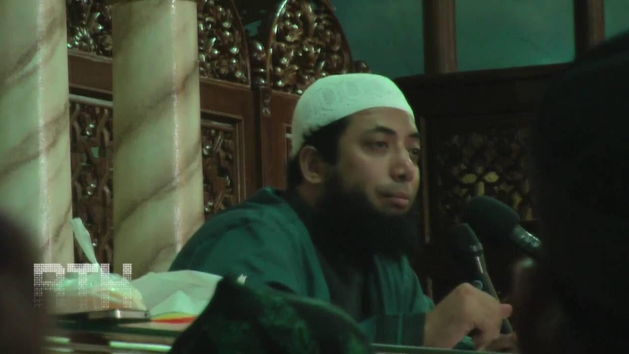 Khalid Basalamah Yang Dimaksud Dengan Mahar Sederhana