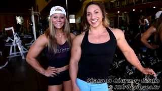 Fbb And Wpd Huge Arms At Hdphysiques Tv