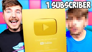 Get This Random Person 1,000,000 Subscribers