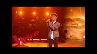 Daniel Balavoine - SOS d'un terrien en détresse  | Soan | The Voice Kids France 2019 | Finale - the voice france 2021 winner