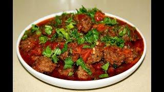 Соус для тефтелей. Тефтели в томатном соусе. Вкусный рецепт соуса. Простой рецепт. Моя Dolce vita