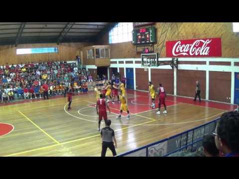 juego_4_semifinal_Español_LosLeones_Liga_DIRECTV_2016_2017