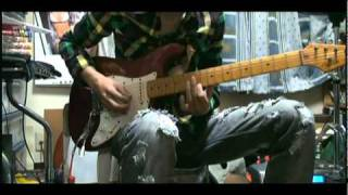 ハートキャッチプリキュアの 変身の時に流れるBGM 何気にギターフレーズ...
