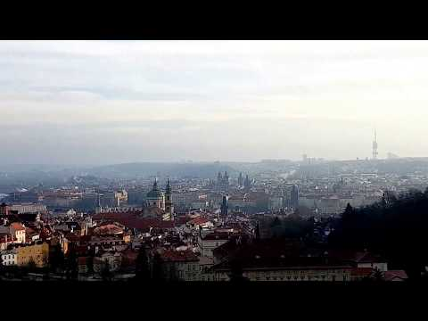 The Obscure Cameraman series! - Prague, Czech Republic