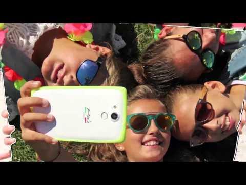 Piò Ira3 plus Italian smartphone
