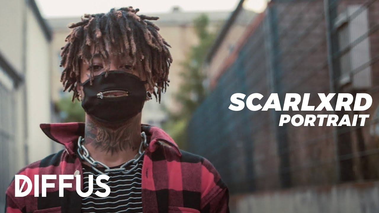 Scarlxrd -