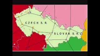 History Czechoslovakia 1938