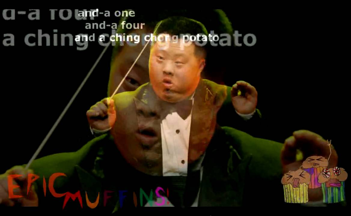 Ching Chong Potato ~Performed by Epic Muffins~ - YouTube
