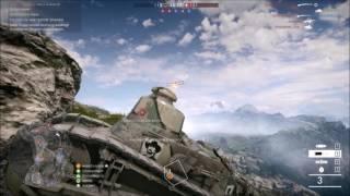 BF 1 A Tank Movie