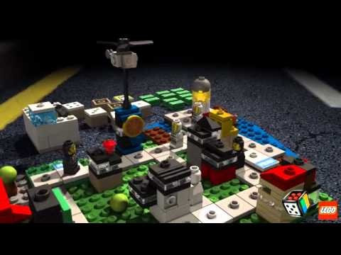 How To Play: Alarm - LEGO City