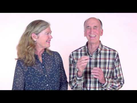 Linda Gehringer and Hal Landon Jr. discuss what love is