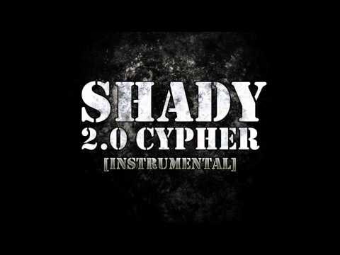 Shady 2.0 Cypher - Instrumental [DL Link In Description]