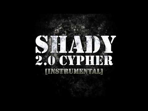 Shady 2.0 Cypher - Instrumental [DL Link In Description]