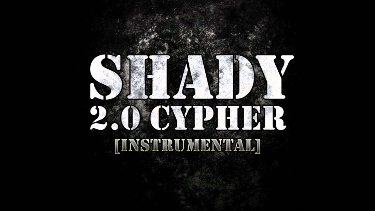 shady 2.0 cypher download