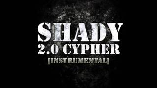 Shady 2.0 Cypher - Instrumental [DL Link In Description] thumbnail