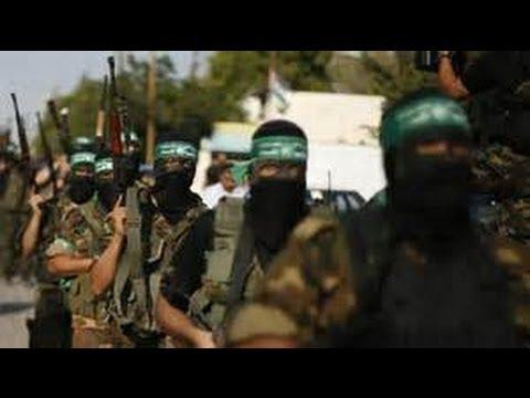 June 2014 Breaking News Fatah & Iranian supported Terrorist group Hamas Unite Government