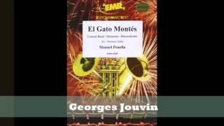 El Gato Montes -  Georges Jouvin