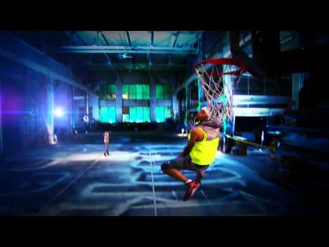 """TFB::Dunks:: 5'9"""" NEW TDUB! Intro for ESPN Dunks of the Year"""