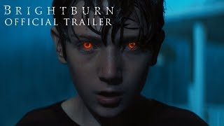 Download BRIGHTBURN - Official Trailer #2 Mp3 and Videos