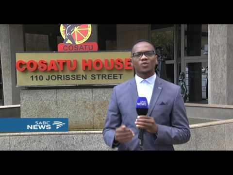 SACP confirms Zuma's reshuffle intentions