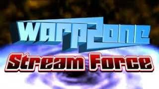 WARP2ONE Stream Force 01 Trailer