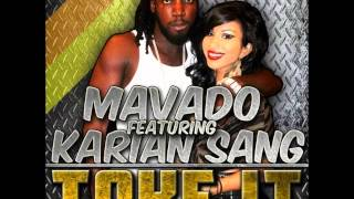 Mavado Interview on BBC Radio 1xtra with Robbo Ranx