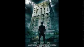 """RAZORS.OUT"" from The Raid: Redemption Score & Soundtrack"