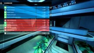 QuakeCon 2011 - Brink Open Championship Finals - l4s vs blight (Gameplay)