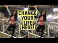 CHANGE YOUR LIFE | UNLEASH POWER WITHIN